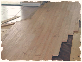 Professional hardwood floor installation. Servicing Toronto, GTA, Mississauga, Brampton and the rest of Ontario.